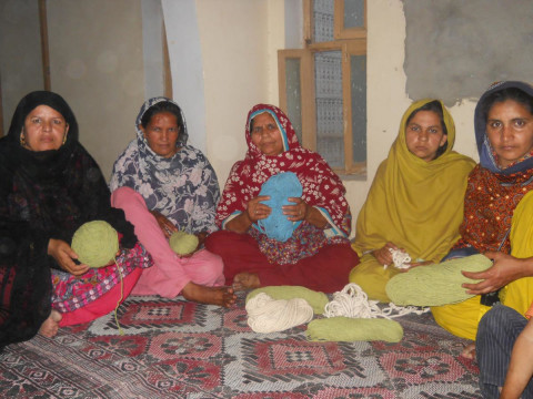 photo of Ameena's Group
