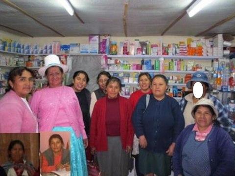 photo of Villa Quiquijana Group