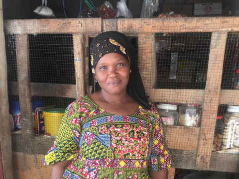 photo of Fatoumata Lamarana