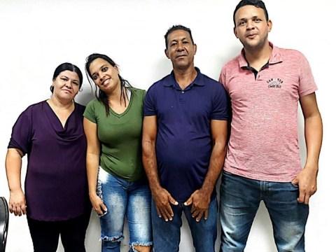 photo of Amigos Unidos Ii Group