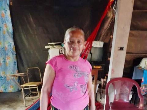 photo of María Diomedes