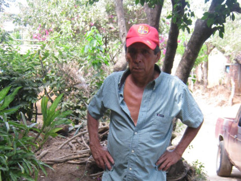 photo of Jose Antonio