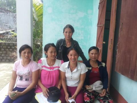 photo of Nhóm 19 Cụm Thạch Bắc Xã Quảng Thạch Group