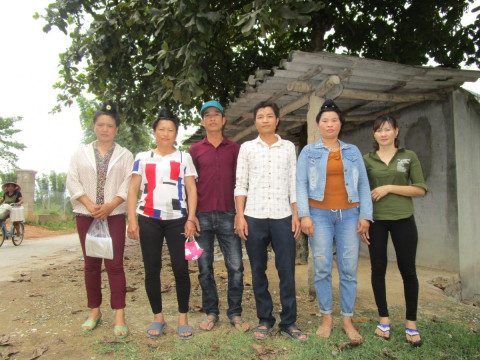 photo of Noong Luong 134 Group