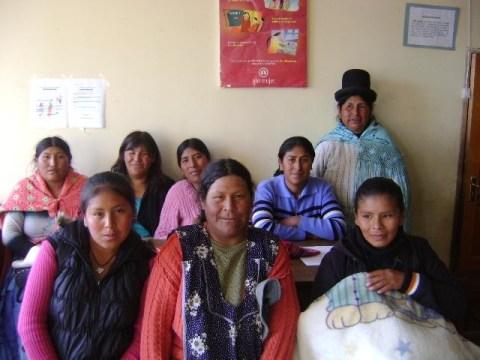 photo of Corazon Unido Group