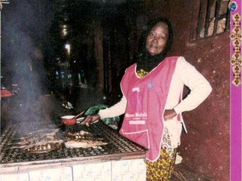 photo of Zenabou