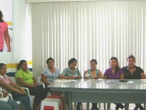 photo of Virgen De Lourdes  (Jipijapa) Group
