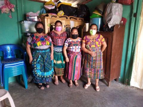 photo of Mujeres Bienaventuradas Group