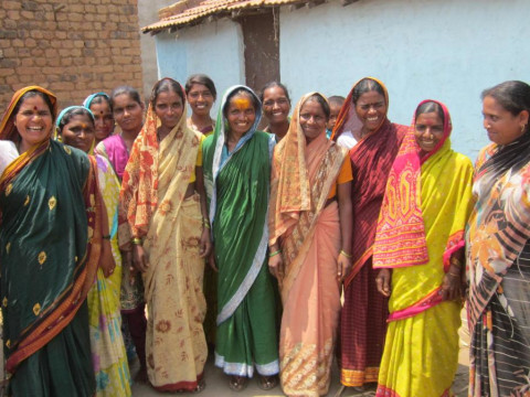 photo of Laxmi Mahila Swasahaya Sangh - Sounsudhi Group