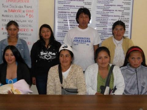 photo of La Propuesta  (Cuenca) Group