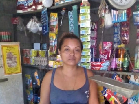 photo of Nohemy Guadalupe
