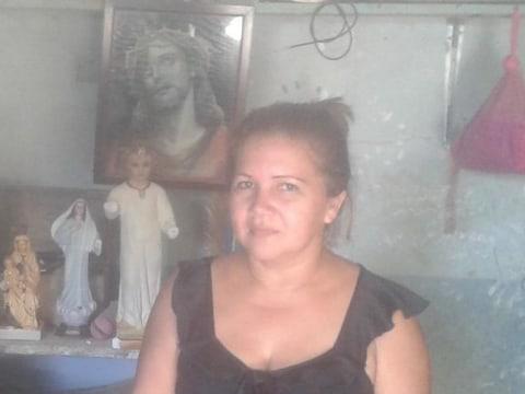 photo of Idalia Mercedez