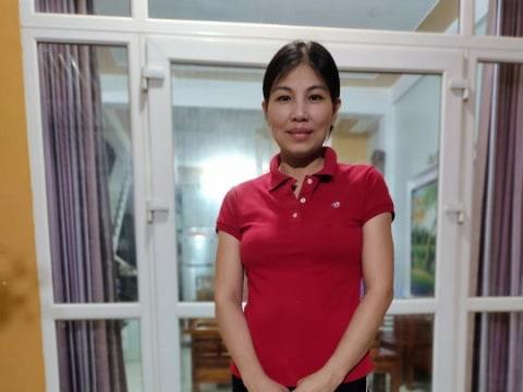 photo of Thuy