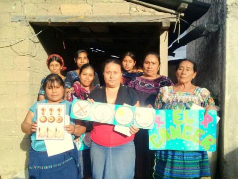 photo of Estrellas De Joyabaj Group