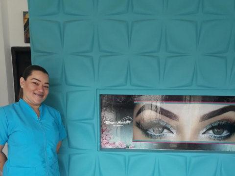 photo of Tatiana Andrea