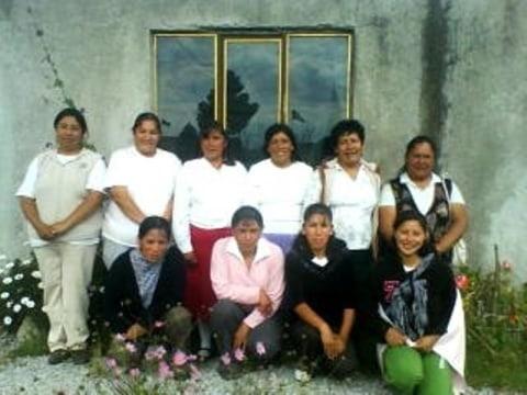 photo of Responsables De Jalpa Group