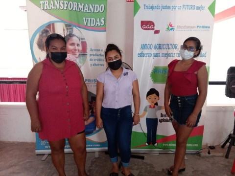 photo of Mujeres De Sanchez Cerro Group