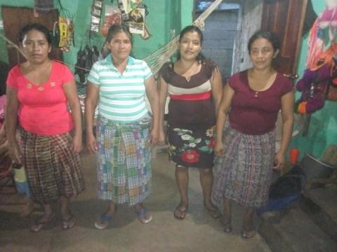 photo of Grupo La Gran Familia Group