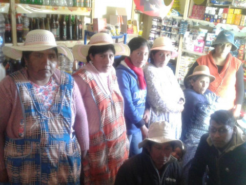 photo of Rosas Del Puerto Group