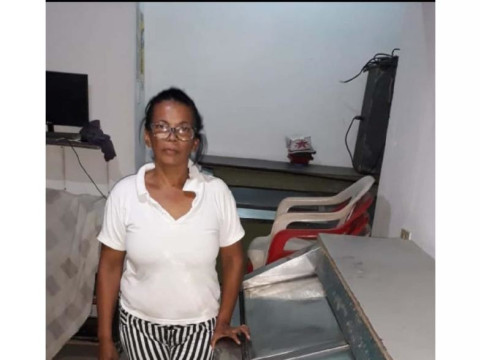 photo of Yorlenis Isabel