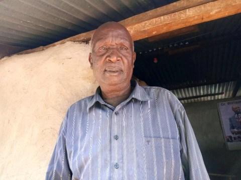 photo of Musa