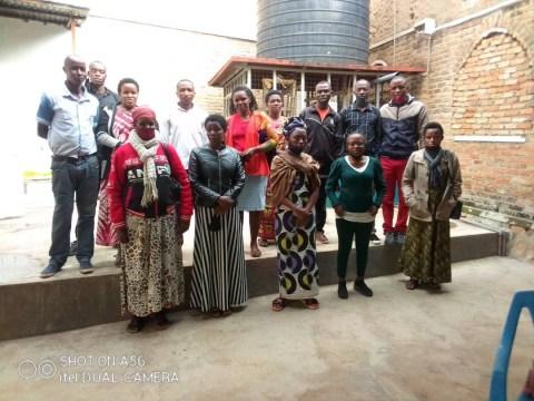 photo of Girubuntu Cb Group