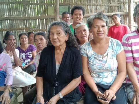 photo of Pdc 143 Tan-Awan Women's Associaion Group