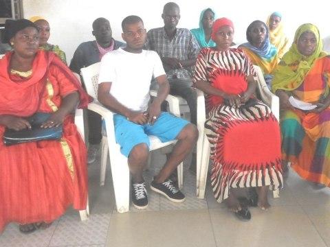 photo of Mchikichini Group