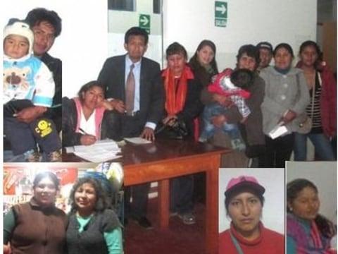 photo of Caminemos Al Futuro  Ii Group