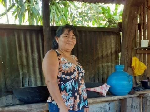 photo of María Trinidad