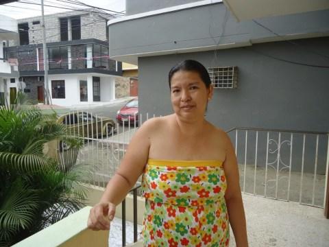 photo of Tatiana Cumanda
