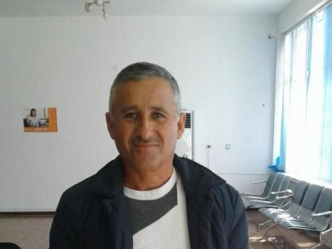 photo of Rahmon