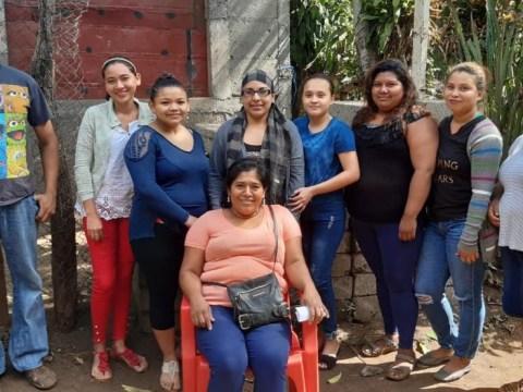 photo of Chicas De Éxito Group