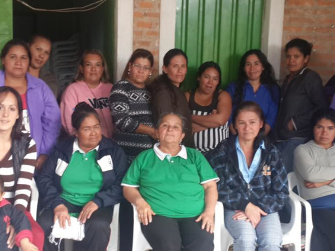 photo of Amigas De Nueva Esperanza Group