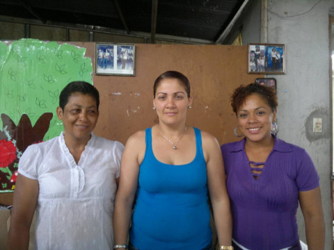 photo of Banco Mujer Siquirritos Group
