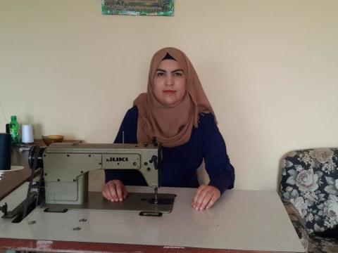 photo of Faten
