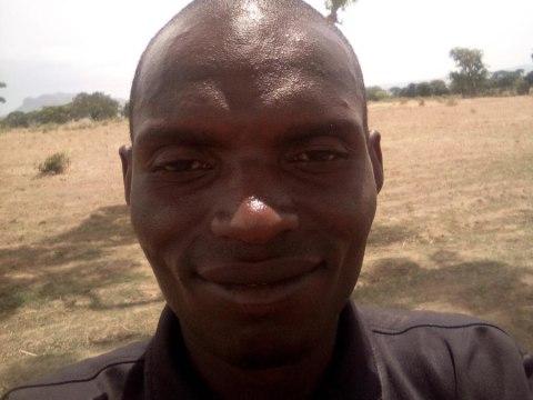 photo of Abdurrauf