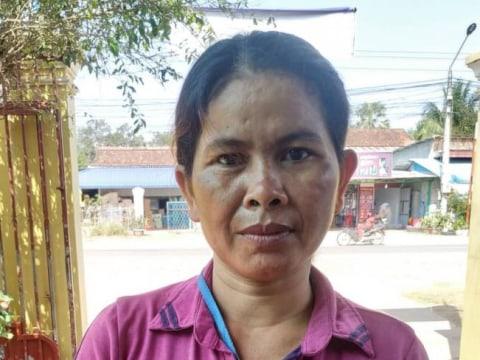 photo of Vanna