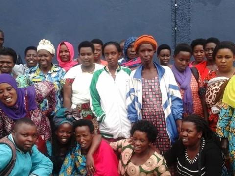 photo of Jyamberemunyarwandakazi Cb Group