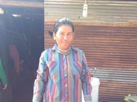 photo of Chinda