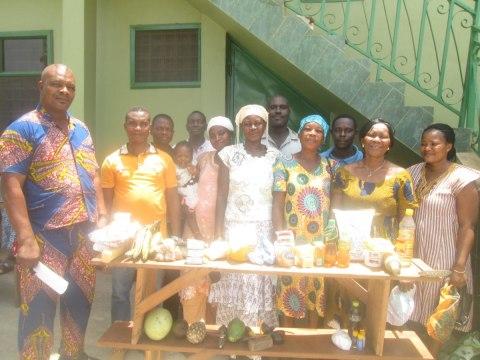 photo of Yesu Beye Group