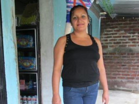 photo of Flor De María