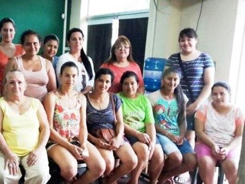 photo of Emprendedoras Pyapy Mbarete Group