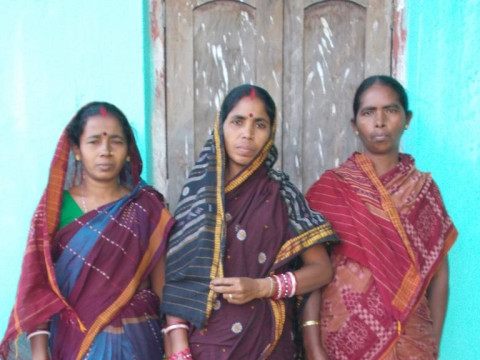photo of Purnima's Group
