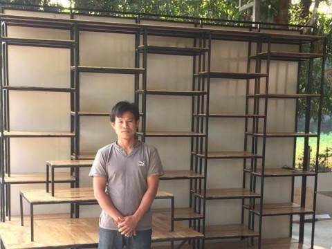 photo of Yong