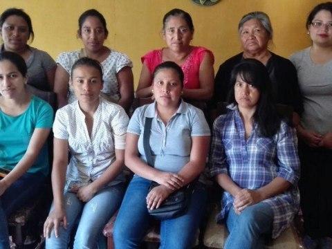 photo of Mujeres Virtuosas Chiantla Group
