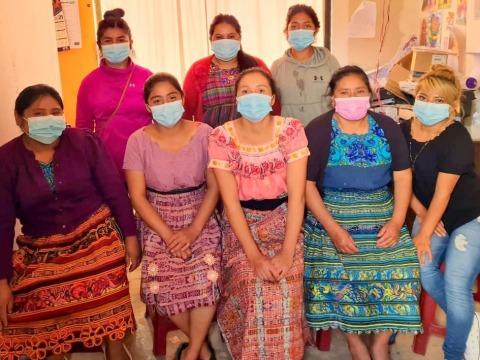 photo of Mujeres Virtuosas De Pajoc Group