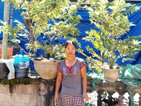 photo of Lâm