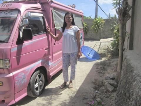 photo of Ma. Isabelita