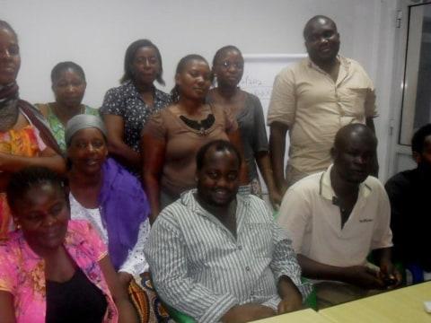 photo of Kirua Group